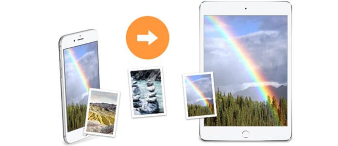 Prześlij zdjęcia iPhone'a