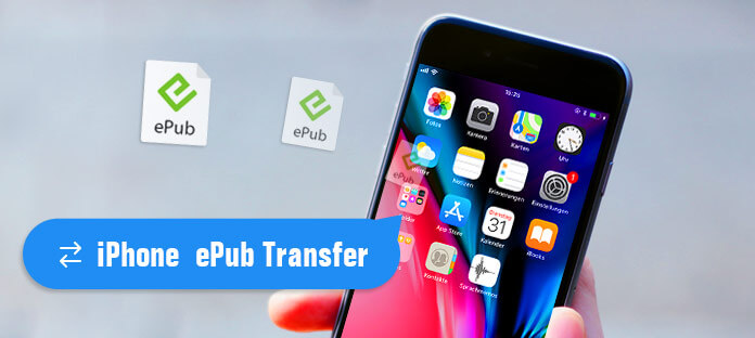 iPhone ePub Transfer