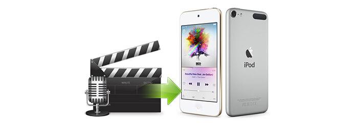 Umieść film na iPodzie