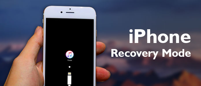 exit recovery mode iphone 4s software