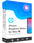 iPhone Ringtone Maker per Mac