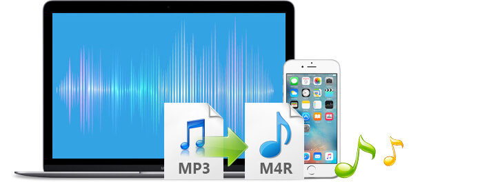 Converti MP3 in M4R su Mac