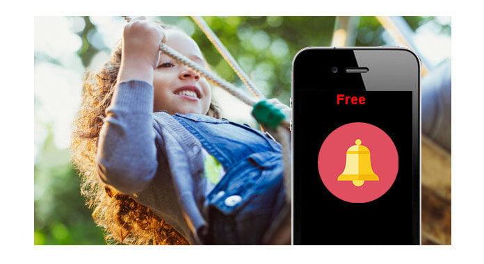 Crea suoneria per iPhone4
