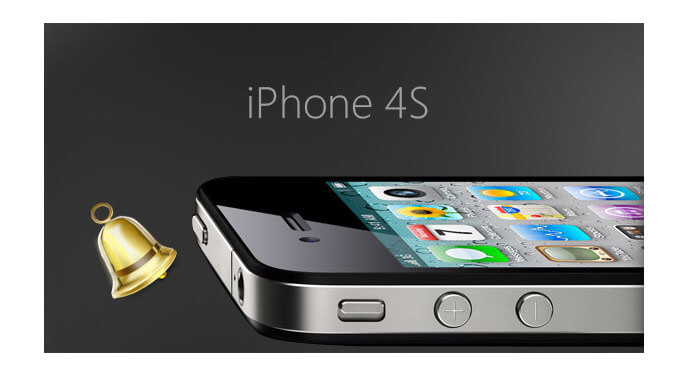 Iphone 4s tones / Victorian galveston
