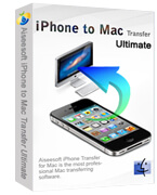 Aiseesoft iPhone to Mac Transfer Ultimate