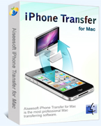 iPod to Mac Transfer box