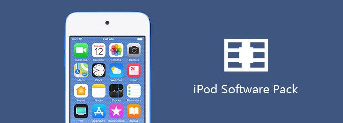 Pacchetto software iPod