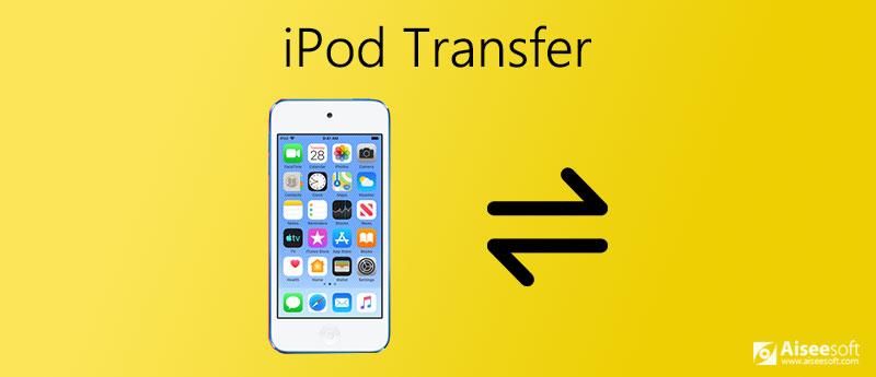 iPod Transfer