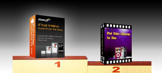 Hope the best iPod Video Converter, iPod Video Converter for Mac ...