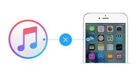 iTunes無法識別iPhone