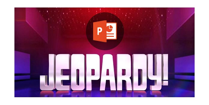 make jeopardy game on powerpoint freely and easily, Powerpoint templates