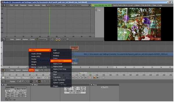 Top 5 Linux Video Editing Software