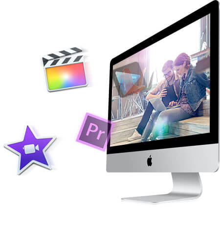 Professional editing software