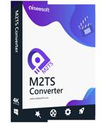 M2TS轉換器