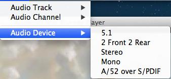 Urządzenie audio