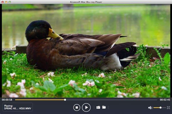Aggiungi file AVI a Video Player