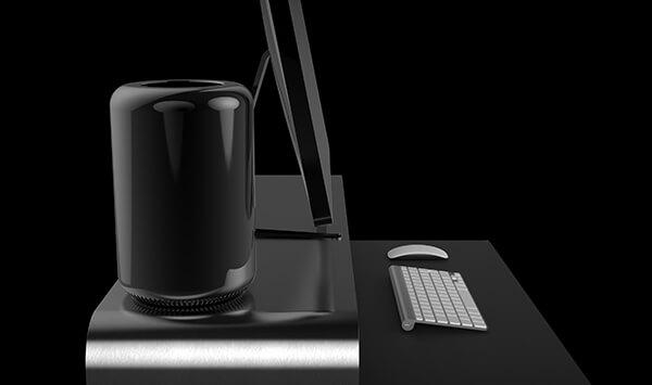 新Mac Pro