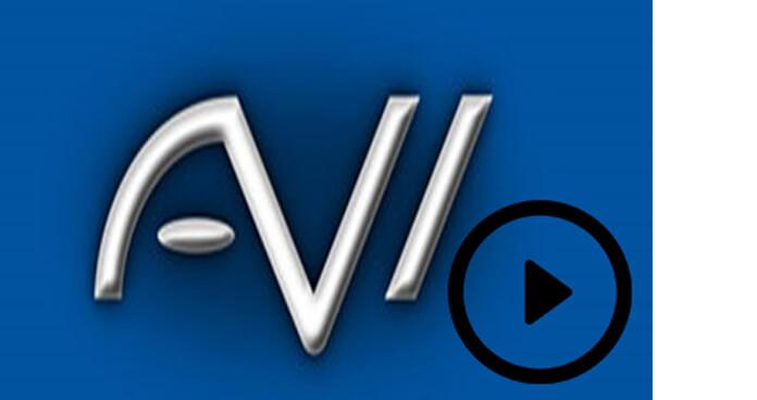 Riproduci video AVI