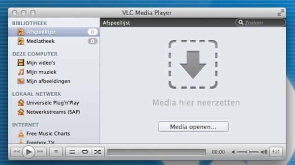 Vlc media player mkv codec