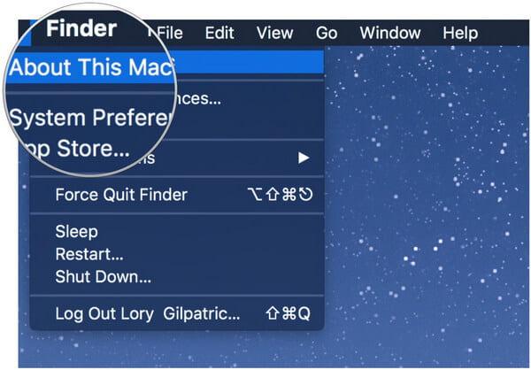 Ten Mac