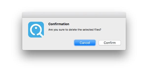 從Mac卸載Dropbox