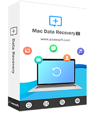 Mac Data Recovery