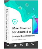 Odzyskiwanie danych Androida na Androida