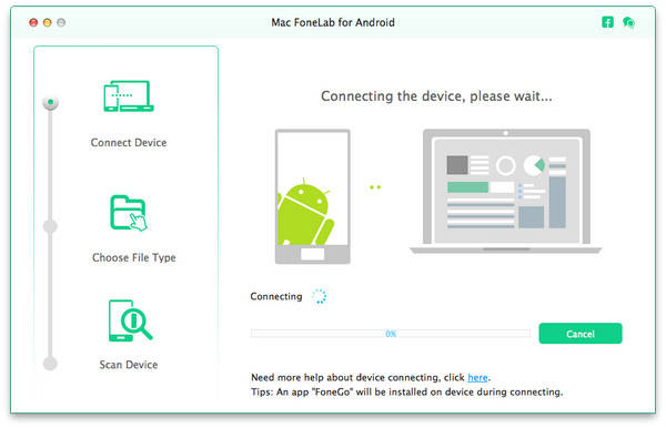 Mac Android File Transfer