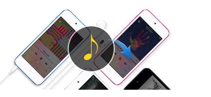 Hoe muziek op de iPod te zetten zonder iTunes