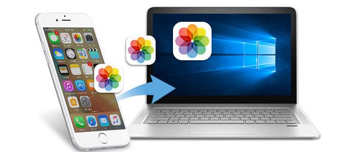 Jak importować zdjęcia z iPhone'a na komputer Mac lub Windows PC