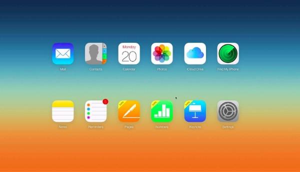 Scarica le foto di iCloud su Mac