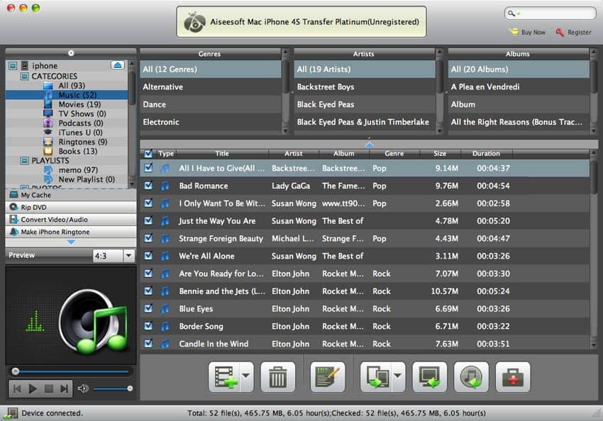 iphone 4s transfer for mac, mac iphone 4s transfer, mac to iphone 4s transfer, iphone 4s to mac transfer on mac, mac iphone 4s c
