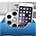 Mac DVD軟件工具包徽標