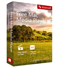 Mac Media Player gratuito