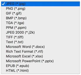 Μετατροπή PDF σε JPEG