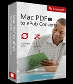 Mac PDF σε μετατροπέα ePub