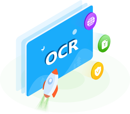 OCR-technologie