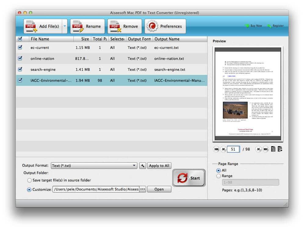 Онлайн конвертеры текста с картинки