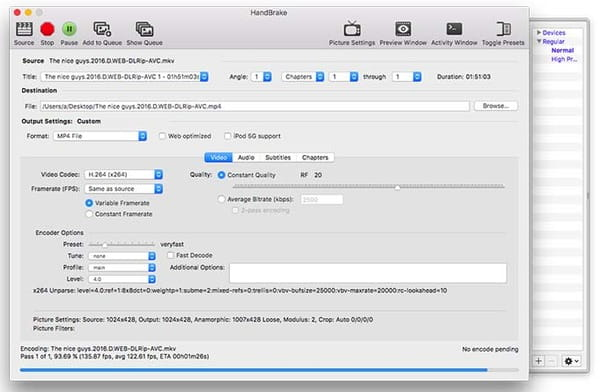 Convert MKV to MP4 – 5 Free Ways for Mac Users