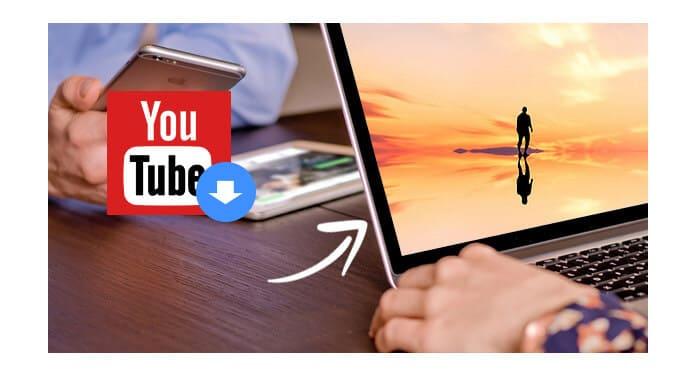 Scarica video di YouTube su Mac