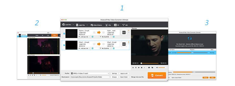 aiseesoft video converter for mac full