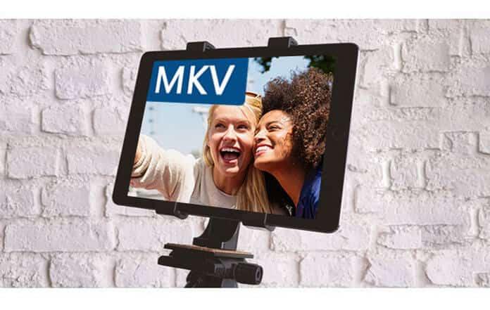 Converti MKV in iPad