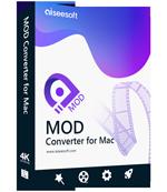 MOD Converter dla komputerów Mac