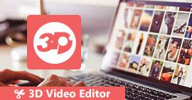 Editor video 3D