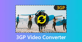 Πώς να μετατρέψετε βίντεο σε 3GP με 3GP Video Converter