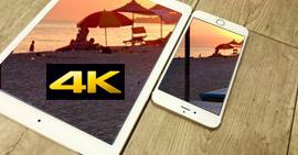 Najlepszy telefon i tablet 4K