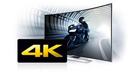 5 najlepszych telewizorów 4K