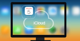 Access iCloud Calendar from PC
