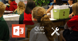 Come fare un quiz in PowerPoint