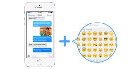 Dodaj klawiaturę Emoji do iPhone'a